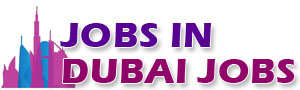 Jobs in Dubai Logo